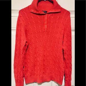 Jones New York Signature Sweater Size XL